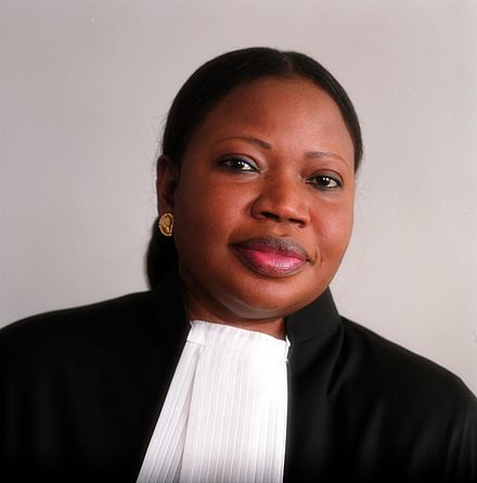 US revokes visa of ICC prosecutor Fatou Bensouda