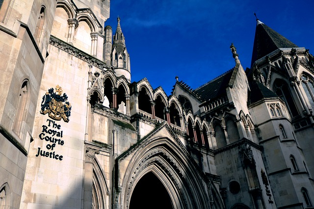 England: Judicial Appointments Commission is 'rotten to the core'