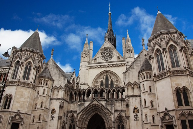 England and Wales Court of Appeal